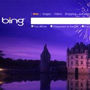 Microsoft veut contrer Google en France