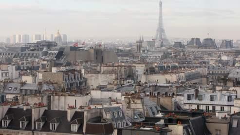 Les loyers ont augmenté de 3,2% à Paris en 2010.
