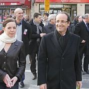 Hollande se place grâce aux cantonales