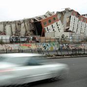 La peur du séisme hante toujours les Chiliens