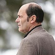 Jean-Pierre Bacri, bougon mais pas trop