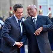 L'Afrique du Sud rongée par le clan Zuma
