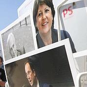 Aubry accélère face à DSK et Hollande