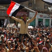 Yémen : pression sur le président Saleh