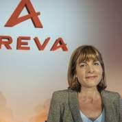 Lauvergeon défend son bilan chez Areva