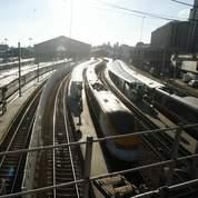 Un plan pour sécuriser les voies ferrées