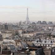 L'immobilier a pris 17,5% sur un an à Paris
