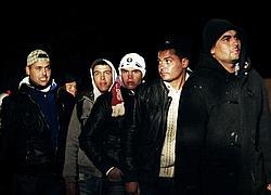 Quelque 500 nouveau clandestins sont arrivés mardi sur l'île de Lampedusa en provenance de Tunisie.