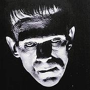 Frankenstein se confesse