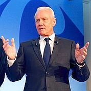 «Carrefour dans une nouvelle dynamique»