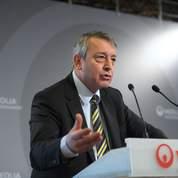 «Veolia investira 7milliards d'euros»