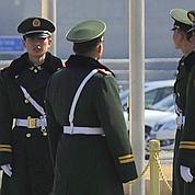 Les craintes de Pékin à l'heure du Plan