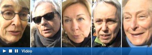 À Neuilly, la réforme de l'ISF fait parler
