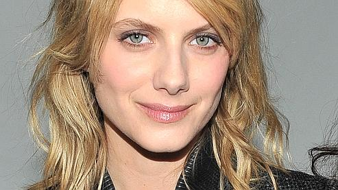 actrice fran aise m lanie laurent cin ma. Black Bedroom Furniture Sets. Home Design Ideas