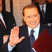 Berlusconi sera présent à tous ses procès