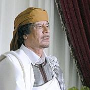 Kadhafi brandit la menace d'al-Qaida