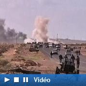 Les pro-Kadhafi veulent reprendre Ras Lanouf