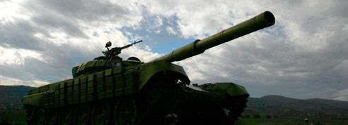 Les Azéris sont prêts à reconquérir le Haut-Karabakh par les armes