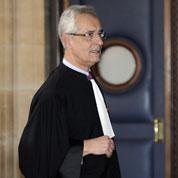 Le combat juridique dans le procès Chirac
