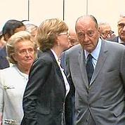 Un «best of» des années  Chirac