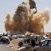 Libye : rivalités tribales avivées par les combats