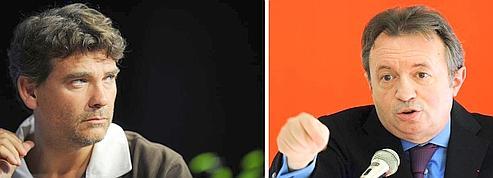 Affaire Guérini : le ton monte encore d'un cran au PS