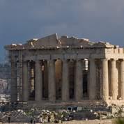 La Grèce durement sanctionnée
