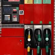 Record historique pour les prix de l'essence
