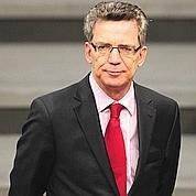 Allemagne : Maizière, le nouvel homme fort