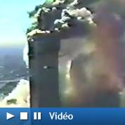 11-Septembre : une vidéo inédite dévoilée