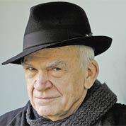 Milan Kundera entre dans La Pléiade