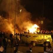 Heurts entre coptes et musulmans au Caire