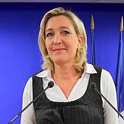 Radio J annule l'interview de Le Pen