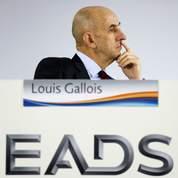 EADS renoue avec les profits, mais prudent