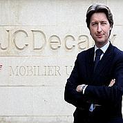 JCDecaux met le cap sur les acquisitions