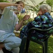 Boire de l'eau pour protéger ses reins