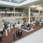 La sécurité de Renault sur la sellette