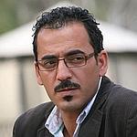 Le correspondant de la BBC, Feras Killani, à Tripoli. Palestinien, il dispose d'un passeport syrien.