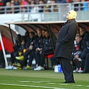 Antonetti, l'inspiration du Stade Rennais