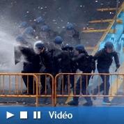 La police débloque le port de Marseille