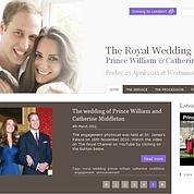 La monarchie anglaise championne du web 2.0