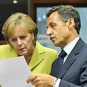 Zone euro: un sommet épié par les marchés