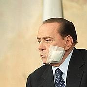 Berlusconi lance une réforme de la justice