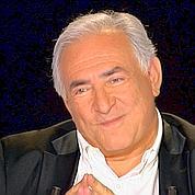 Canal + a passé un an avec DSK