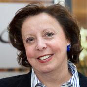 Agnès Bricard, patronne des experts-comptables