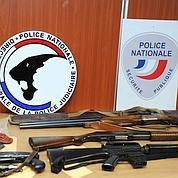 Des policiers stratèges contre les mafias