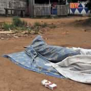Une offensive des pro-Gbagbo fait huit morts