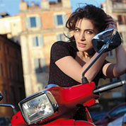 Caterina Murino en version originale