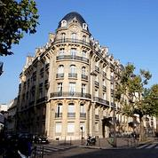 Paris se transforme en cité fantôme