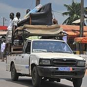 Des tirs à l'arme lourde signalés à Abidjan
